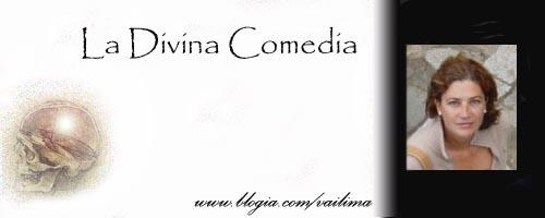 LA DIVINA COMEDIA CUMPLE 4 AÑOS