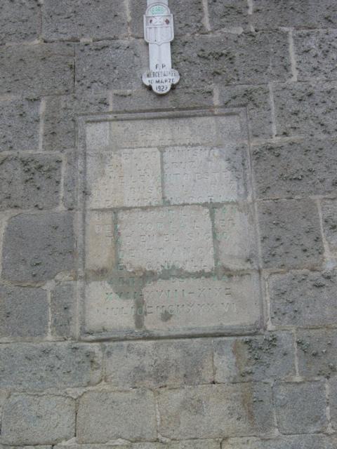 Monasterio de Sta Maria de Xunqueria de Ambia8