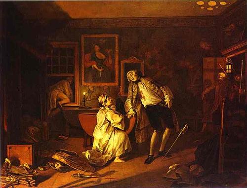 HOGARTH_La muerte acto quinto